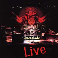 Greenslade Live
