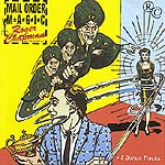 Roger Chapman - Mail Order Magic