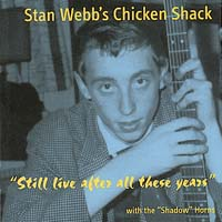 Stan Webb's Chicken Shack